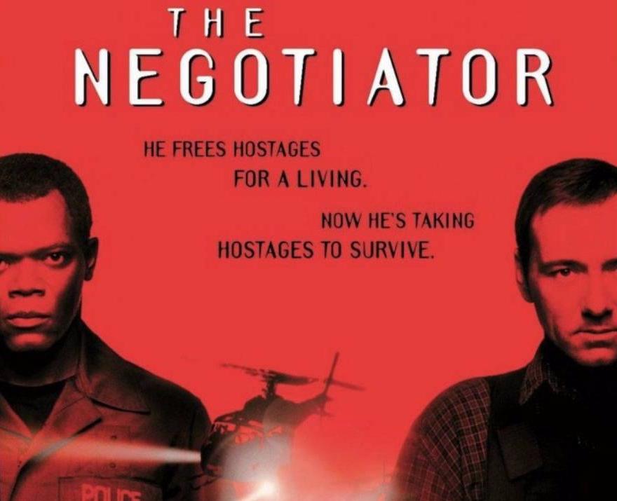 the negotiatior